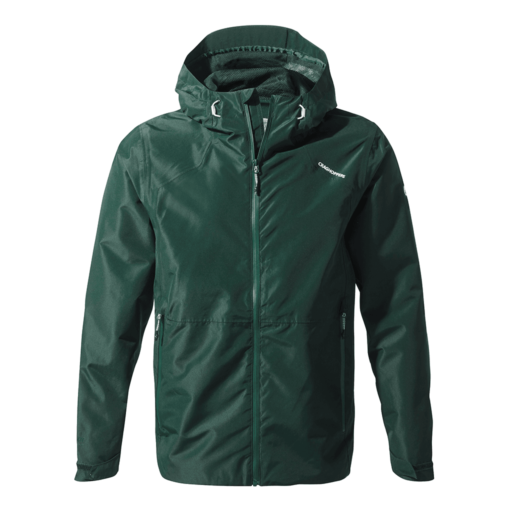Craghoppers Men's Balla Jacket – Mountain Green