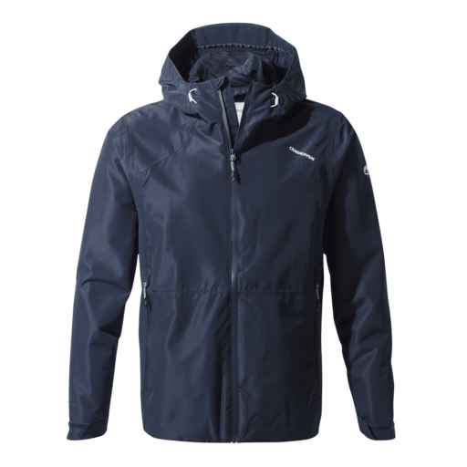 Craghoppers Men's Balla Jacket – Blue Navy