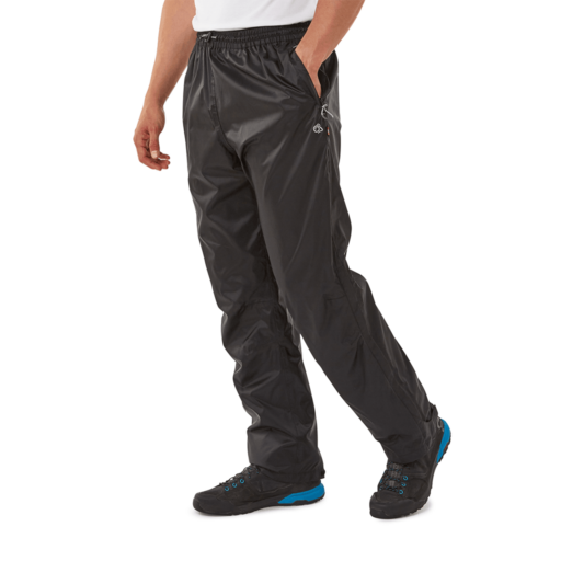 Craghoppers Ascent Over Trouser – Regular – Black