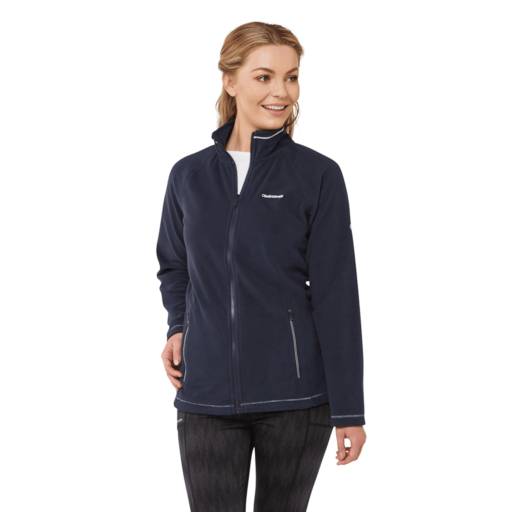 Craghoppers Women's Seline Jacket – Blue Navy