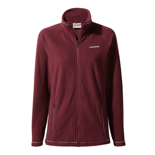 Craghoppers Women's Seline Jacket – Wildberry