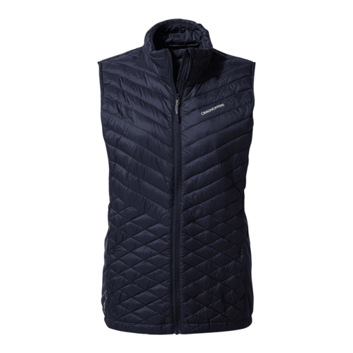 Craghoppers Women's Expolite Vest – Blue Navy
