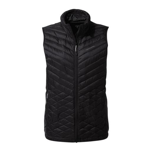 Craghoppers Women's Expolite Vest – Black