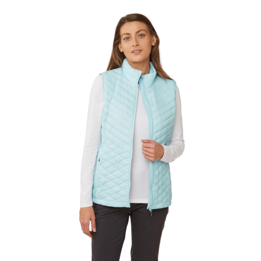 Craghoppers Women's Expolite Vest – Frost Blue