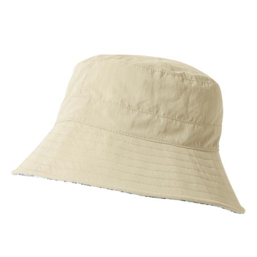 Craghoppers Women's  NosiLife Sun Hat – Desert Sand