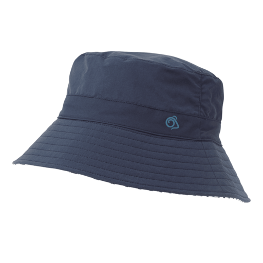 Craghoppers Women's  NosiLife Sun Hat – Blue Navy