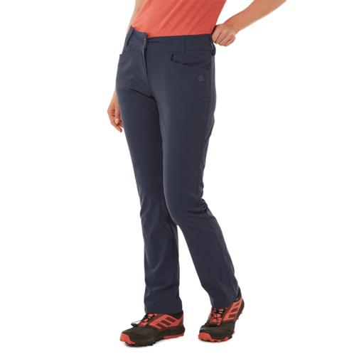 Craghoppers Women's NosiLife Clara II Pant – Regular – Soft Navy