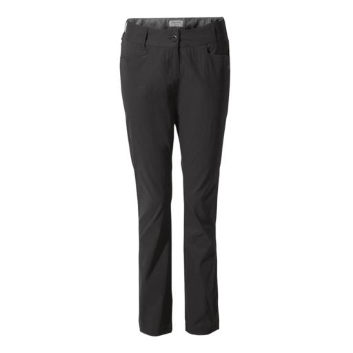 Craghoppers Women's NosiLife Clara II Pant – Long – Charcoal