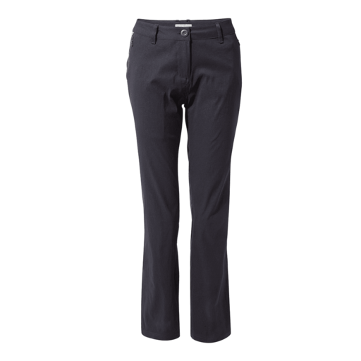 Craghoppers Women's Kiwi Pro II Trouser – Long – Dark Navy