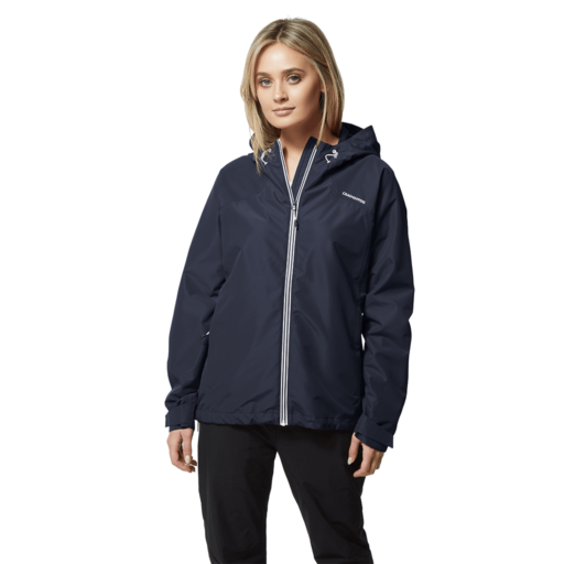 Craghoppers Women's Toscana Jacket – Blue Navy