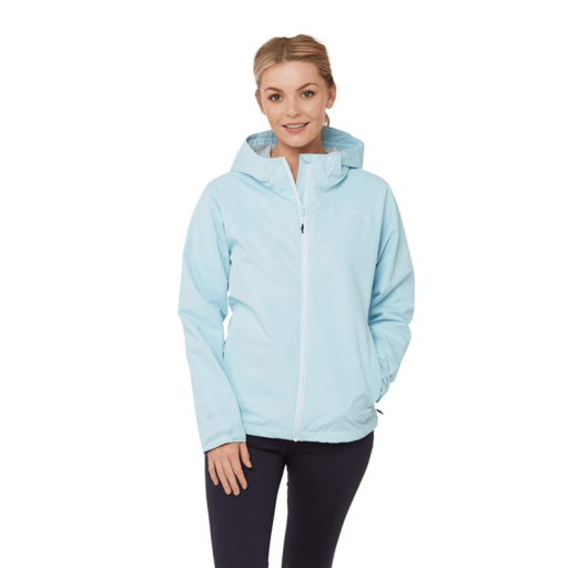Craghoppers Women's Toscana Jacket – Frost Blue