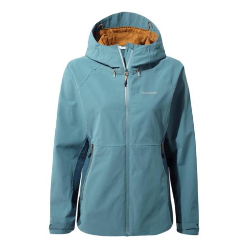 Craghoppers Women's Haidon Jacket – Venetian Teal