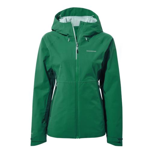 Craghoppers Women's Haidon Jacket – Verde