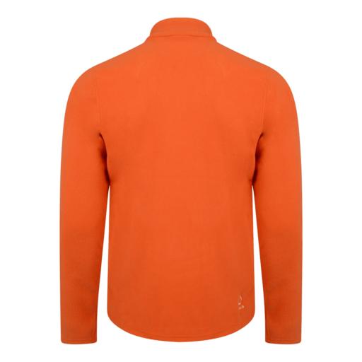 Dare 2b Men's Freethink Fleece – Clementine Orange