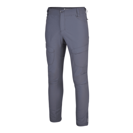 Dare 2b Men's Tuned In II Trouser – Regular – Quarry Grey