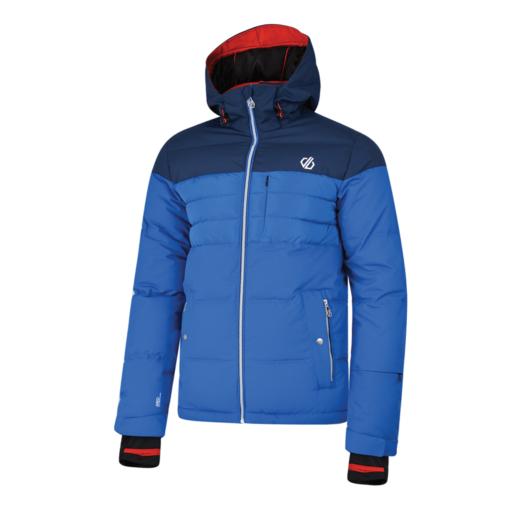 Dare 2b Men's Connate Ski Jacket – Oxford Blue / Admiral Blue