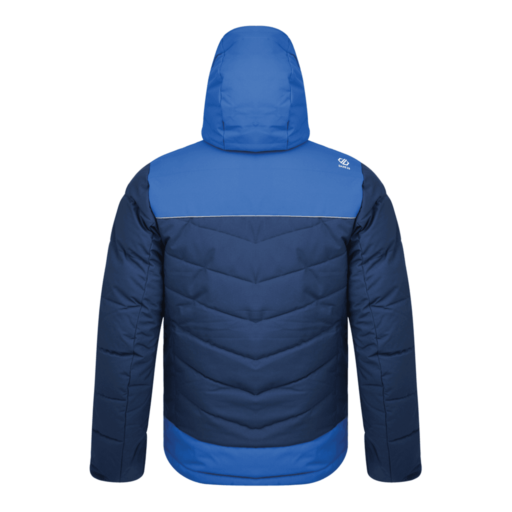 Dare 2b Men's Maxim Ski Jacket – Admiral Blue / Oxford Blue