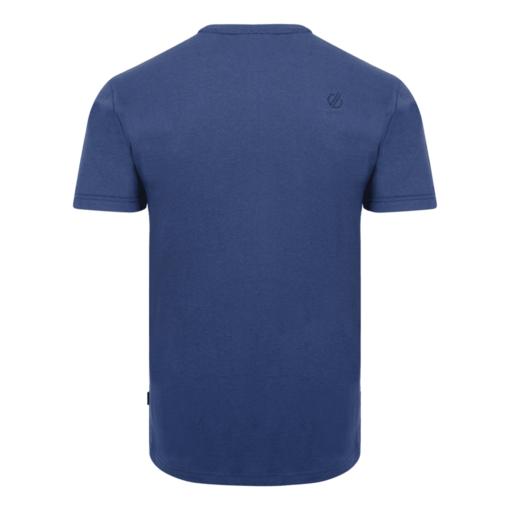 Dare 2b Men's Strife Tee – Admiral Blue Marl