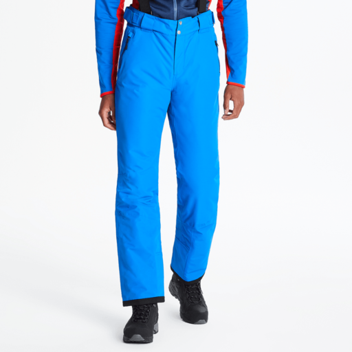 Dare 2b Men's Achieve Ski Pant – Regular – Oxford Blue