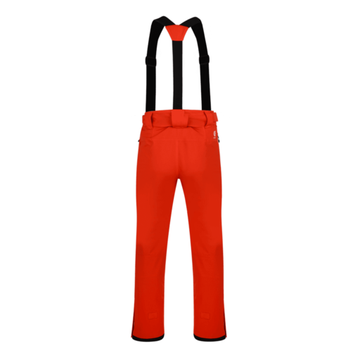 Dare 2b Men's Achieve Ski Pant – Regular – Fiery Red