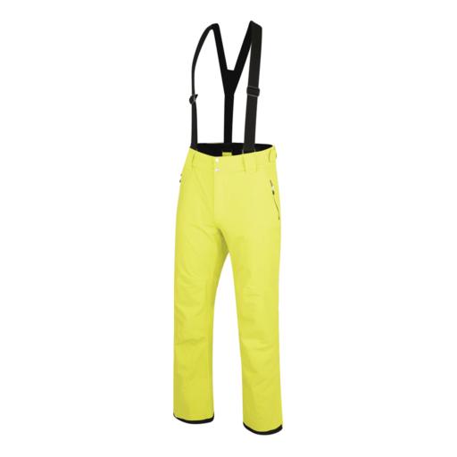 Dare 2b Men's Achieve Ski Pant – Regular – Citron Lime