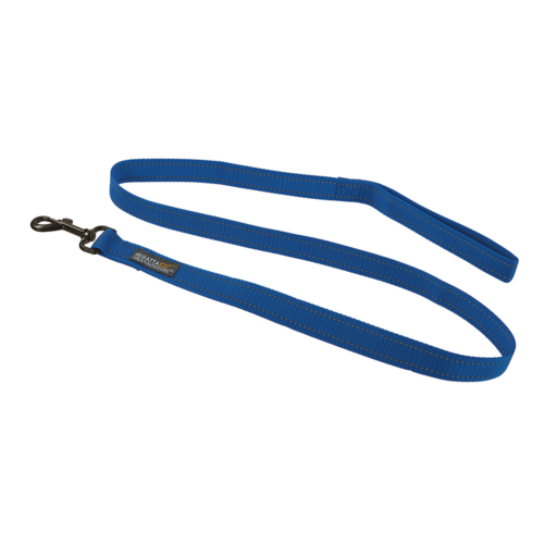 Regatta Reflective Dog Lead – Oxford Blue