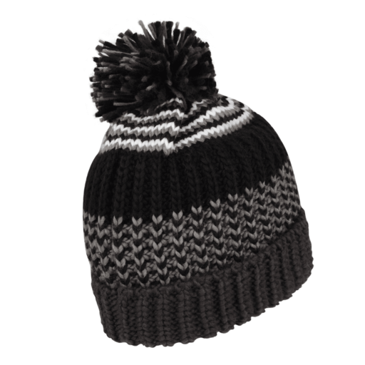 Dare 2b Men's Havoc Beanie – Black / Ebony Grey