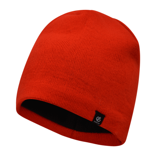 Dare 2b Men's Rethink Beanie – Fiery Red