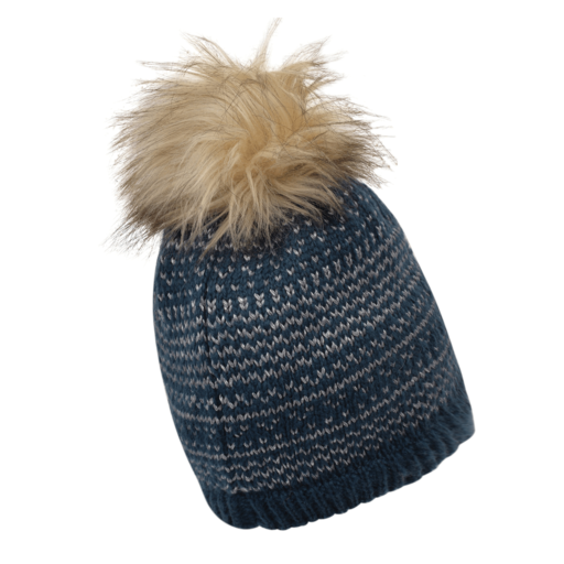 Dare 2b Women's Vitalize Beanie – Blue Wing