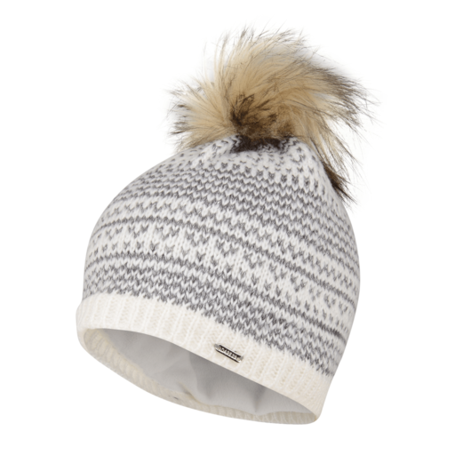 Dare 2b Women's Vitalize Beanie – White