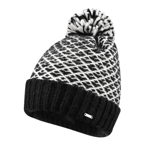 Dare 2b Women's Mystify Beanie – Black / White