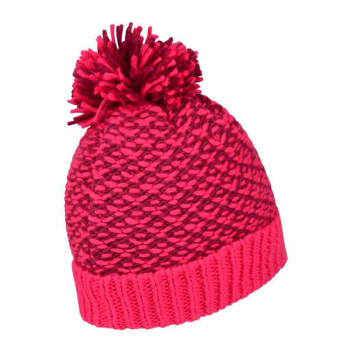 Dare 2b Women's Mystify Beanie – Cyber Pink / Fuchsia Pink