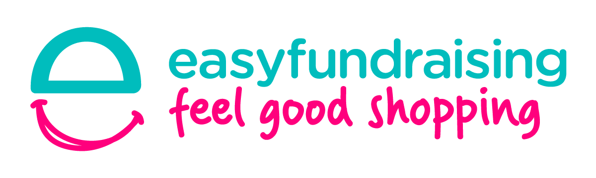 Find us on easyfundraising!