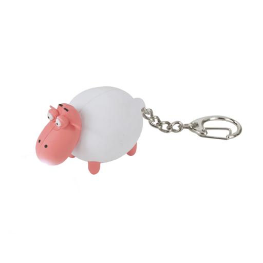 Regatta Animal Torch Keyring – Sheep