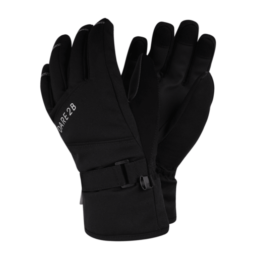 Dare 2b Kid's Fulgent Glove – Black