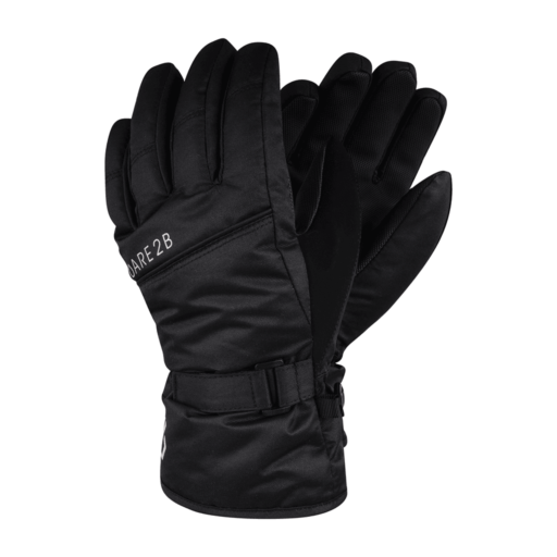 Dare 2b Kid's Mischievous Glove – Black