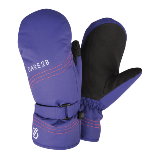 Dare 2b Kid's Stormy Mitt – Spectrum Blue