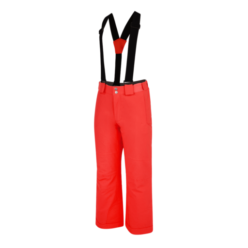 Dare 2b Kid's Outmove Ski Pant – Fiery Coral