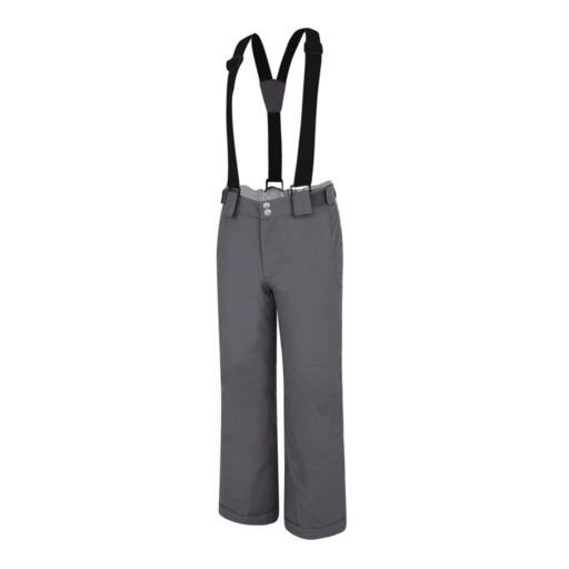 Dare 2b Kid's Outmove Ski Pant – Aluminium Grey