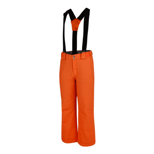 Dare 2b Kid's Outmove Ski Pant – Vibrant Orange