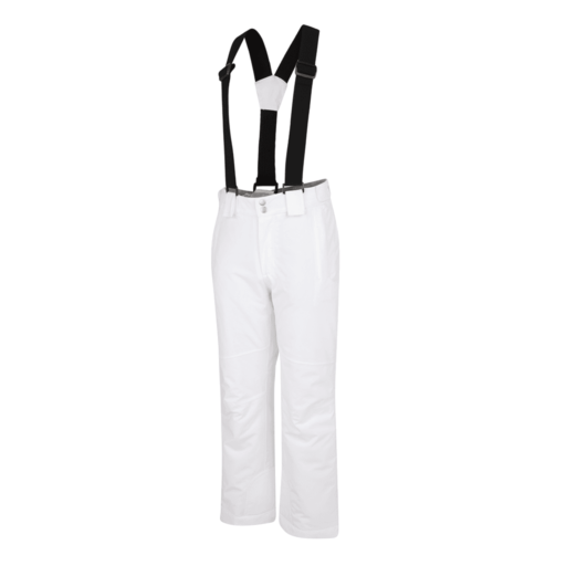 Dare 2b Kid's Outmove Ski Pant – White
