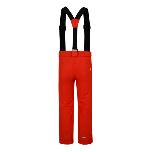 Dare 2b Kid's Motive Ski Pant – Fiery Red