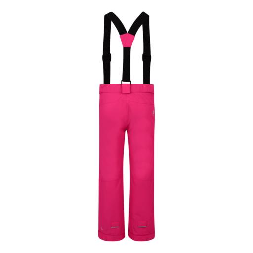 Dare 2b Kid's Motive Ski Pant – Cyber Pink