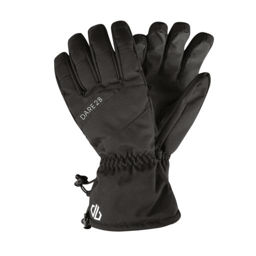 Dare 2b Men's Hold On Glove – Black