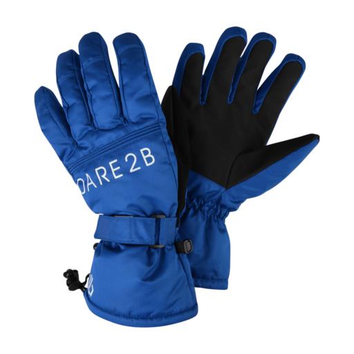 Dare 2b Men's Worthy Glove – Oxford Blue
