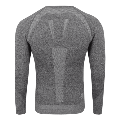 Dare 2b Men's In The Zone Base Layer Set – Charcoal Grey Marl
