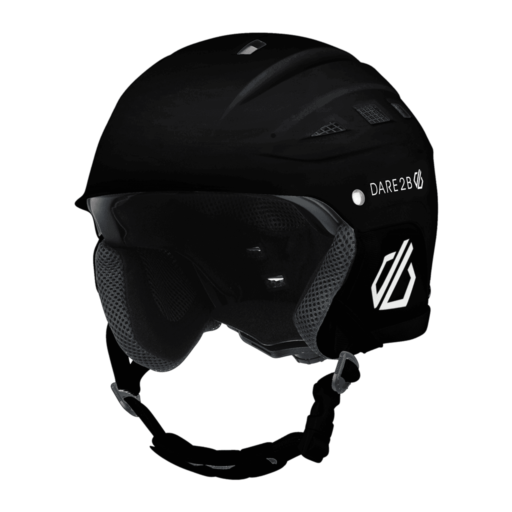 Dare 2b Adult's Cohere Ski Helmet – Black