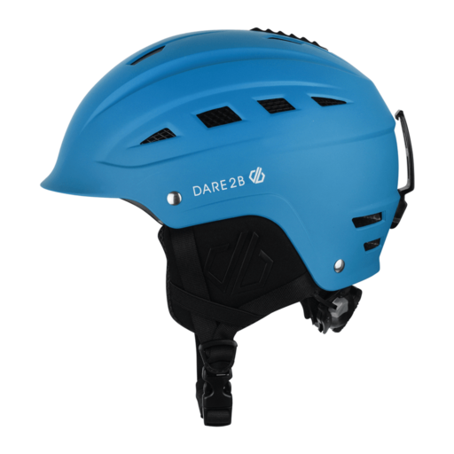 Dare 2b Kid's Cohere Ski Helmet – Atlantic Blue