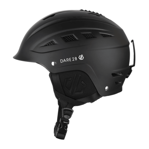 Dare 2b Kid's Cohere Ski Helmet – Black