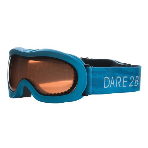 Dare 2b Kid's Velose II Ski Goggles – Atlantic Blue